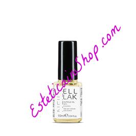 Olio per cuticole Ellak 10ml cod.500.107