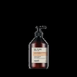 Niamh Be Pure Shampoo Restore Capelli Danneggiati Biologico