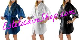 Kimono Monouso in TNT