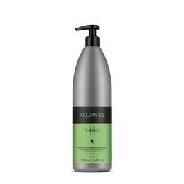 Allwaves Balance – Shampoo seboequilibrante 1000ml