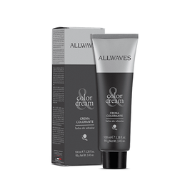 Alwaves Color Cream Colorazione Cosmetica Permanente 100ml