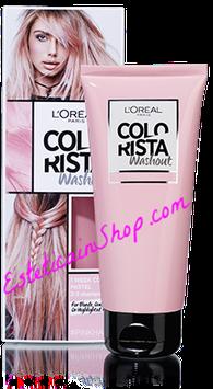 L'Oreal Colorista Pink Tintura Semipermanente 80ml