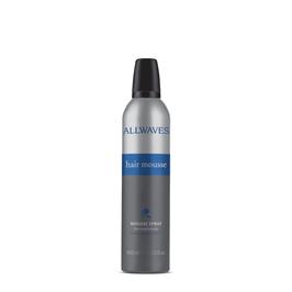 Allwaves Hair Mousse Ristrutturante 400ml