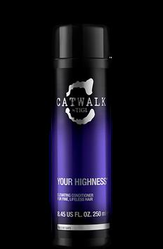 Tigi Catwalk Tour Highness Conditioner