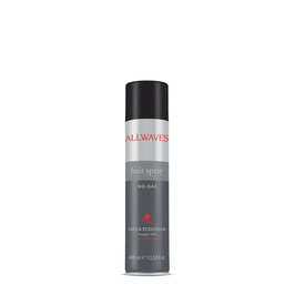 Allwaves Lacca per capelli con Pantenolo No gas 400ml
