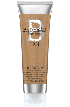 Tigi Bed Head fro Men Wise Up Scalp Shampoo 250ml