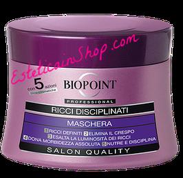 Biopoint Maschera Ricci Disciplinati 250ml