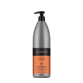 Allwaves Nutri Care – Shampoo rigenerante 1000ml