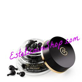 Collistar Nero Sublime Perle Preziose Contorno Occhi 40 Perle