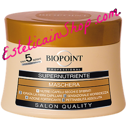 Biopoint Maschera Super Nutriente 250ml
