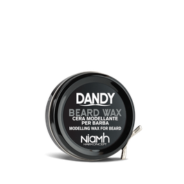 Dandy Modelling Wax per Barba e Baffi 50ml