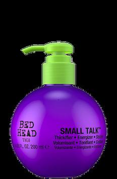 Tigi Bed Head Small Talk Volumizing Cream 200ml
