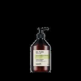 Niamh Be Pure Shampoo Nutriente Capelli Secchi e Spenti Biologico