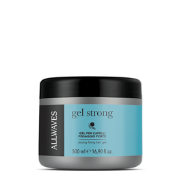 Allwaves Gel Strong 500ml