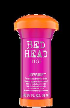 Tigi Bed Head Joyride Defrizzing Powder Balm 58ml