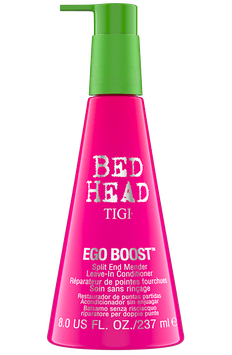 Tigi Bed Head Ego Boost Split End Mender And Leave-In Conditioner 200ml