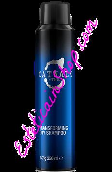 Tigi Catwalk Trasforming Dry Shampoo 250ml
