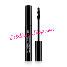 Jvone Milano Mascara Waterproof Stronglash 24h