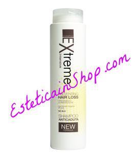 Mixage Shampoo Extreme Intensive Anticaduta 250ml
