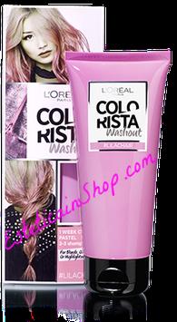 L'Oreal Colorista Lilac Tintura Semipermanente 80ml
