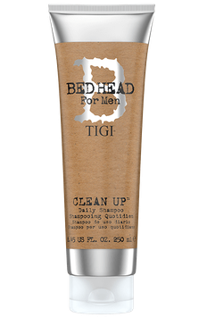 Bed Head Clean Up Daily Shampoo 250ml