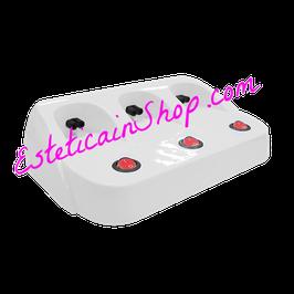 Melcap Base Trio Rubber cod.SC0161