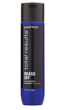 Matrix Total Results Brass Off Condizionante