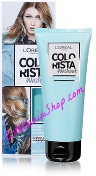 L'Oreal Colorista Acqua Semipermanente 80ml
