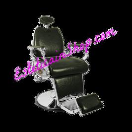 Melcap Poltrona da Barbiere Dakota cod.AR0904