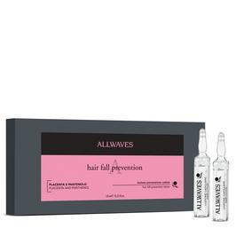 Allwaves Hair Fall Prevention – Lozione prevenzione caduta 12 fiale da 10ml
