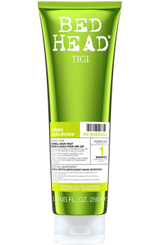 Tigi Bed Head Urban Antidotes Level 1 Re-Energize Shampoo