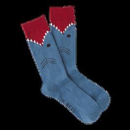 Men's Shark Crew Socks