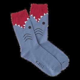 Women's Shark Crew Socks