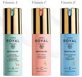 Royal Jelly RJx Extra Feuchtigkeit Serum