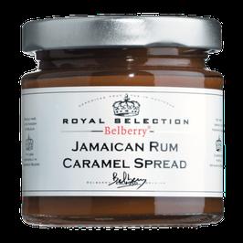 Caramel & Jamaica Rum 135g