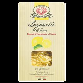 Laganelle al Limone di Rustichella d'Abruzzo 250g