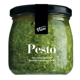 Pesto Genovese von Viani 180g