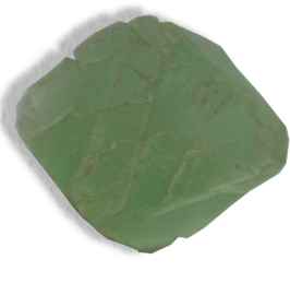 Pierre de Fluorine macrocristaux brut
