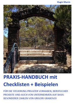 PRAXIS-HANDBUCH mit Checklisten + Beispielen