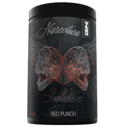 GN Narcotica RED Punch