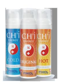 CH`I Energy