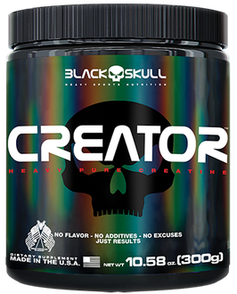 BlackSkull Creator
