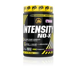 Intensity NO-X