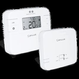 RT510RF - Programmierbarer Raum Thermostat mit Funk