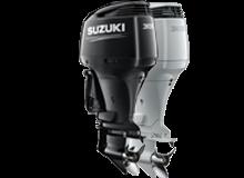 Gamma Suzuki con patente nautica