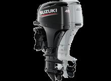 Gamma Suzuki senza patente nautica
