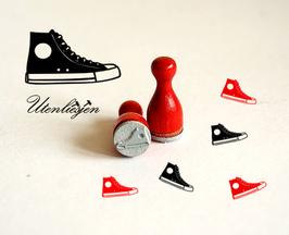 Sneaker, Turnschuhe - Ministempel