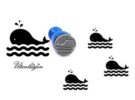 Wal- mini Stempel
