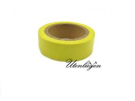 Washi Tape - 6 Farben