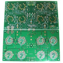 Röhrenverstärker- Bausatz AMP2 nur Platine - amplifier kit AMP2 only PCB